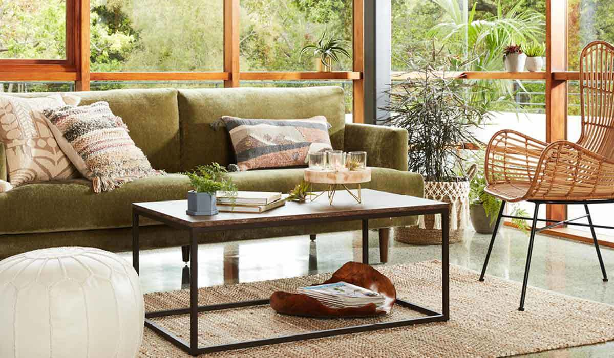 don miss this clear acrylic zella accent table world market metal virgil how max out your small space tight budget patio side bulk linens ultra modern end tables for living room