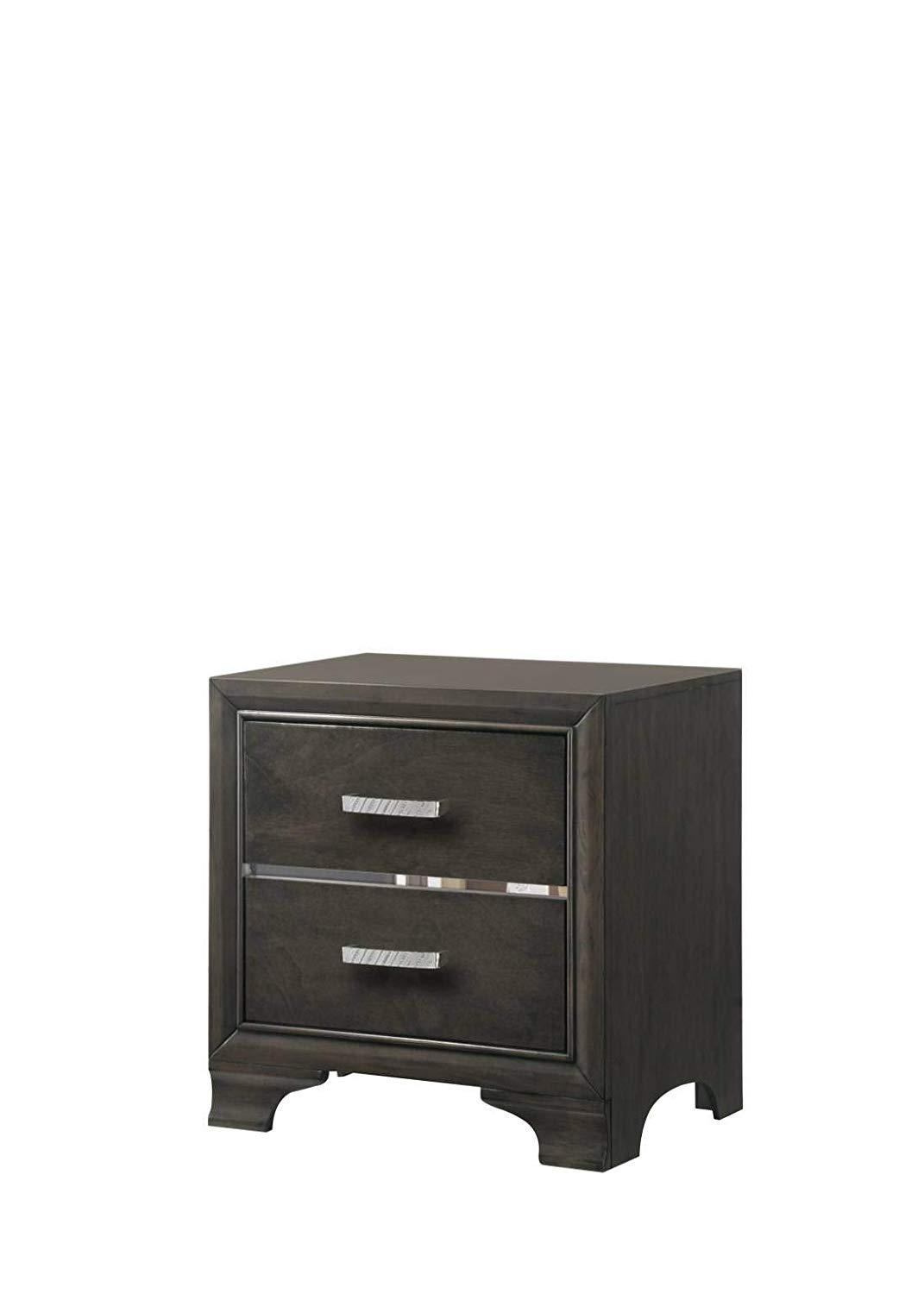 drawer black sauder finish soft wooden nightstand lorraine two washed magnificent monterey target sonoma plans storybook yaletown wood tall white prepac charleston accent table