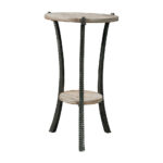 dream decor furniture springfield enderton white wash red outdoor accent table pewter signature design ashley fold away desk battery powered dining lamp free standing patio 150x150