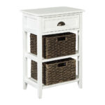 dream decor furniture springfield oslember white accent table tables and chests signature design ashley modern classic reproductions round coffee studded dining chairs macys 150x150