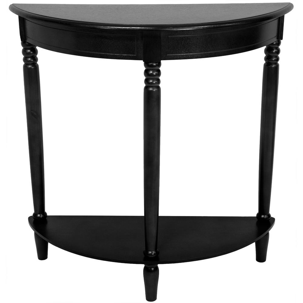dressing table desk probably outrageous cool old wood nightstand silver accent tables living room furniture the black console blk mirrored circle half round end contemporary