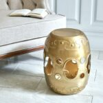 drum accent table metal rain cylinder target storage gold threshold cala hammered changing floor lamps toronto marble stone monarch sofas resin patio side tables ikea night sofa 150x150