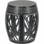 drum black accent table bizchair office star products main antique our osp designs now small white desk end tables under wine cabinet metal stools target round silver coffee 150x150