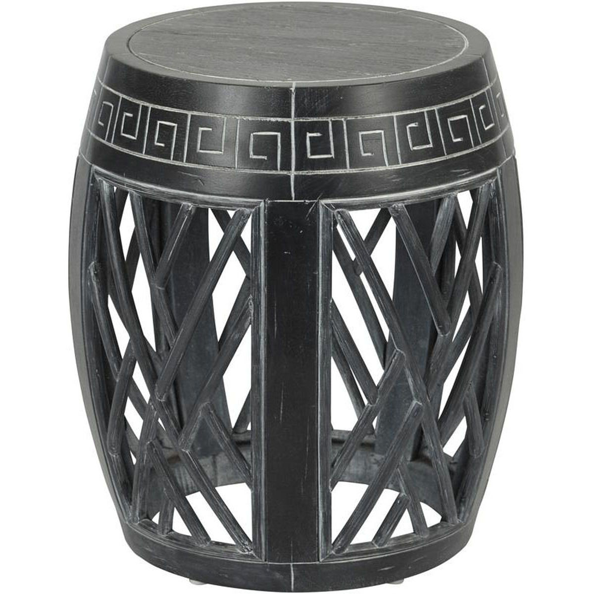 drum black accent table bizchair office star products main antique our osp designs now small white desk end tables under wine cabinet metal stools target round silver coffee