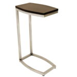 dstyle end tables csurf small lewis wood accent table surf gold metal glass coffee white wine cabinet lamp stand moroccan mosaic garden portable side cotton placemats and napkins 150x150