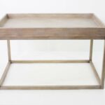 durable console table unfinished accent rustic with rimmed top affordable bedside tables target lamps dinner napkins glass dining and chairs clearance spring tablecloth office 150x150