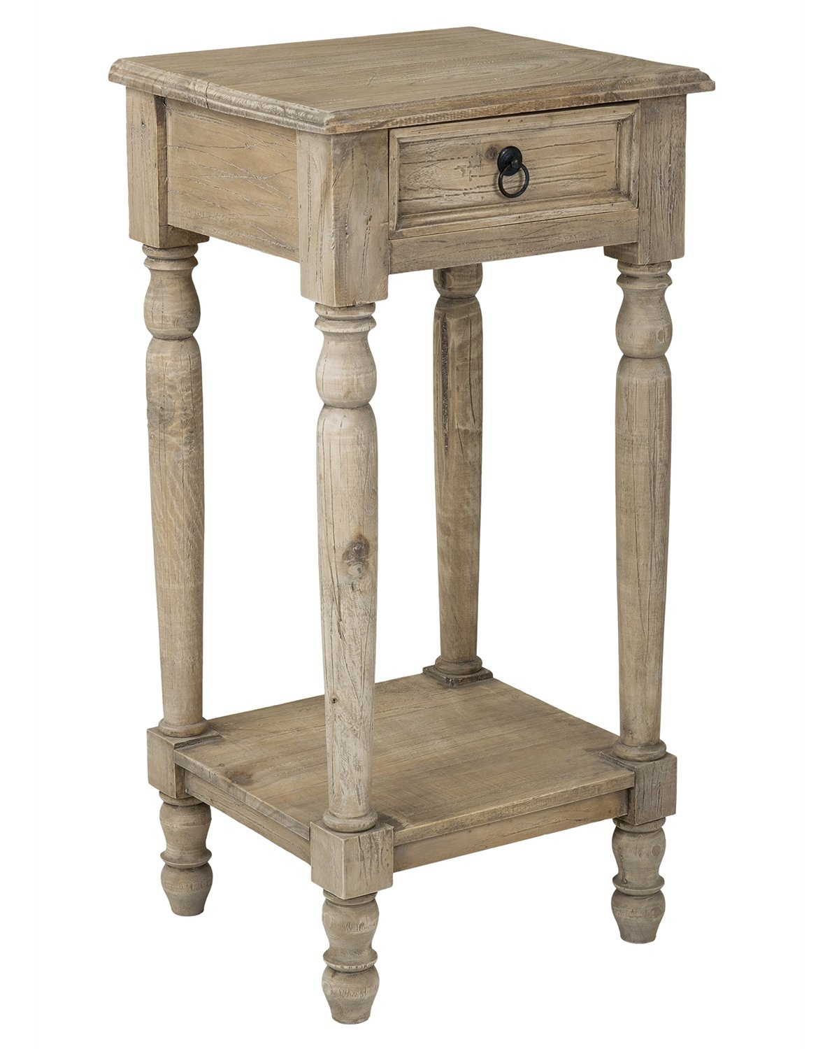 east main argo brown rubber wood square accent table tall with drawer kitchen dining marble bistro piece wicker patio set garden umbrella bunnings crystal lamps acrylic coffee
