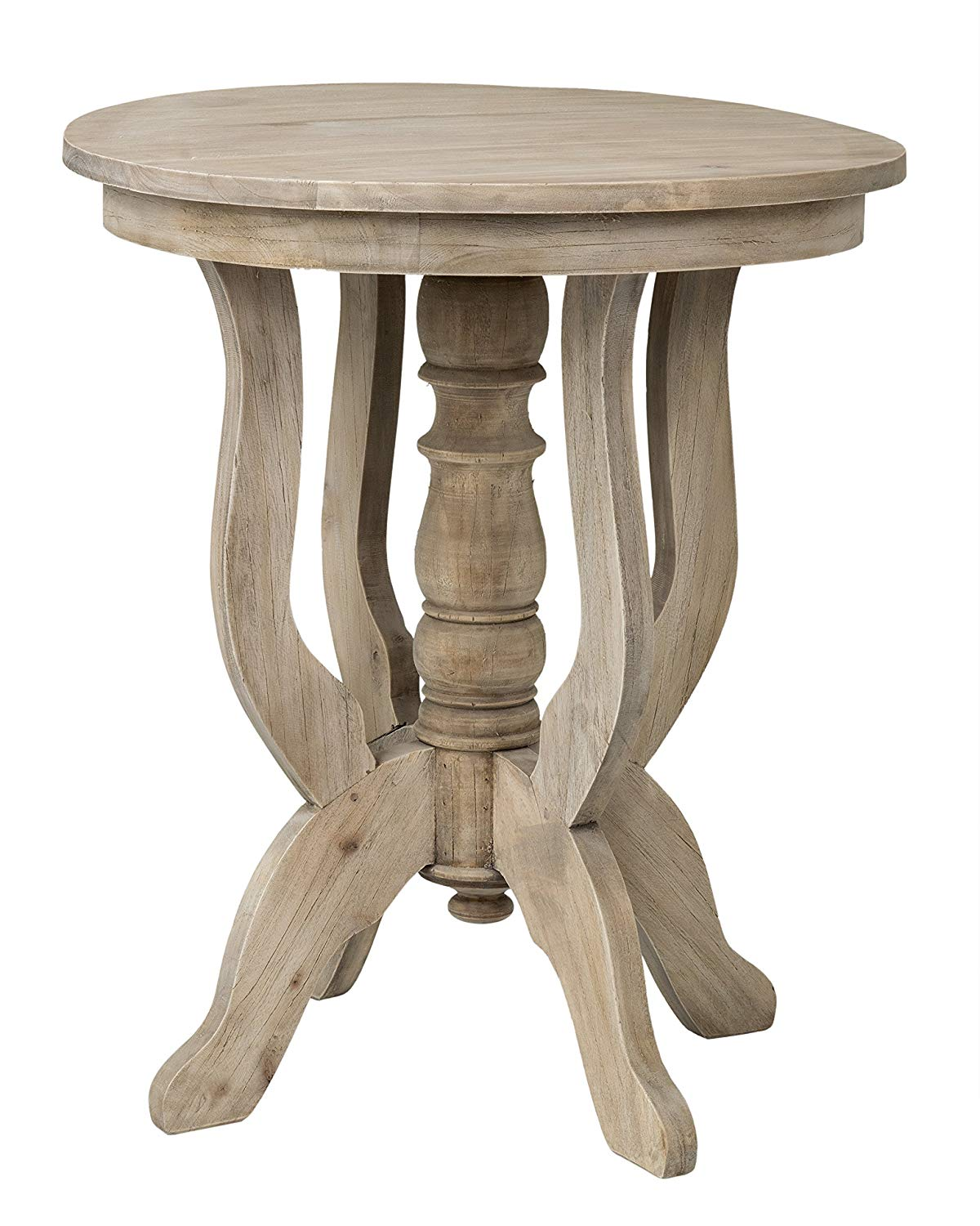 east main boyd brown rubber wood round accent table kitchen dining foldable trestle small glass desk baroque side marble occasional console lamps target threshold cabinet nesting