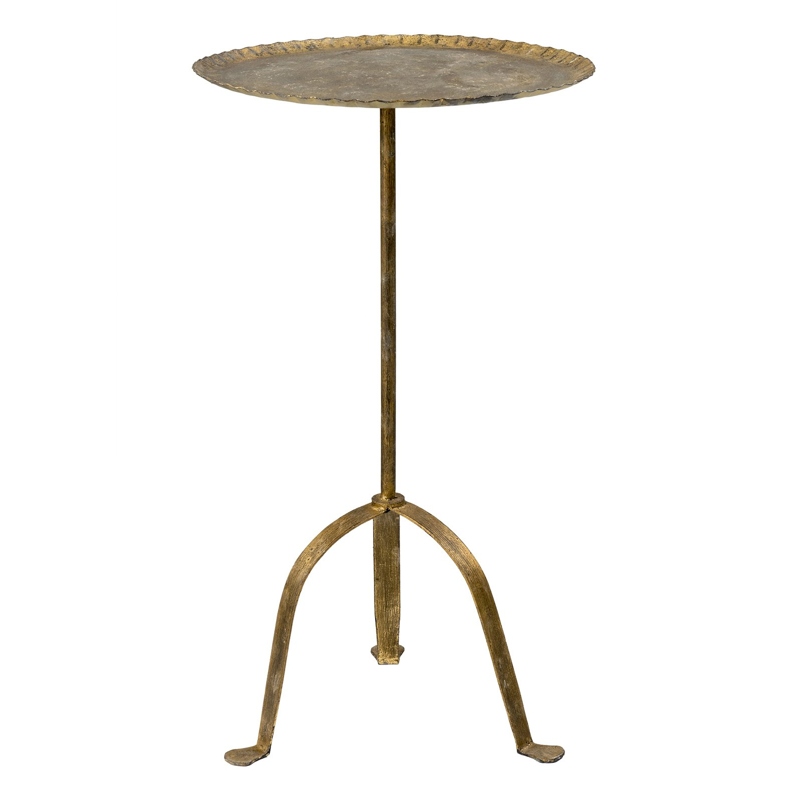 east main hooper gold round aluminum accent table free mains console shipping today red bedroom lamps west elm lamp coffee unique bedside tables modern glass designs blue pottery