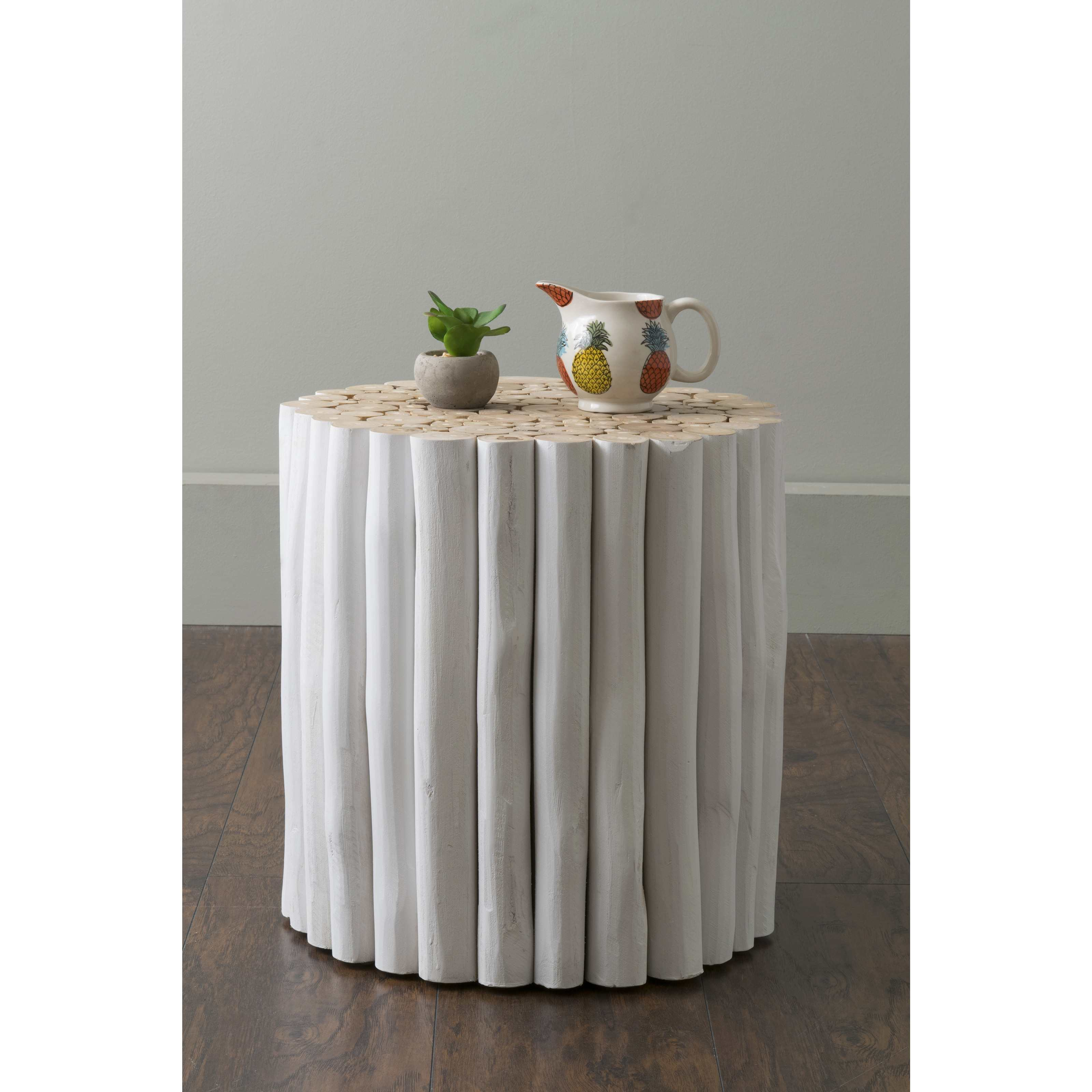 east main stanley white round teakwood accent table stool mains marble bedroom furniture decor teak wood decoration umbrella stand base tablecloth black bedside cute side tables