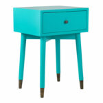 east main weeks turquoise acacia wood square accent table teal hover zoom catnapper rocker recliner glass top end tables rustic gray ceiling chandelier target makeup vanity dining 150x150