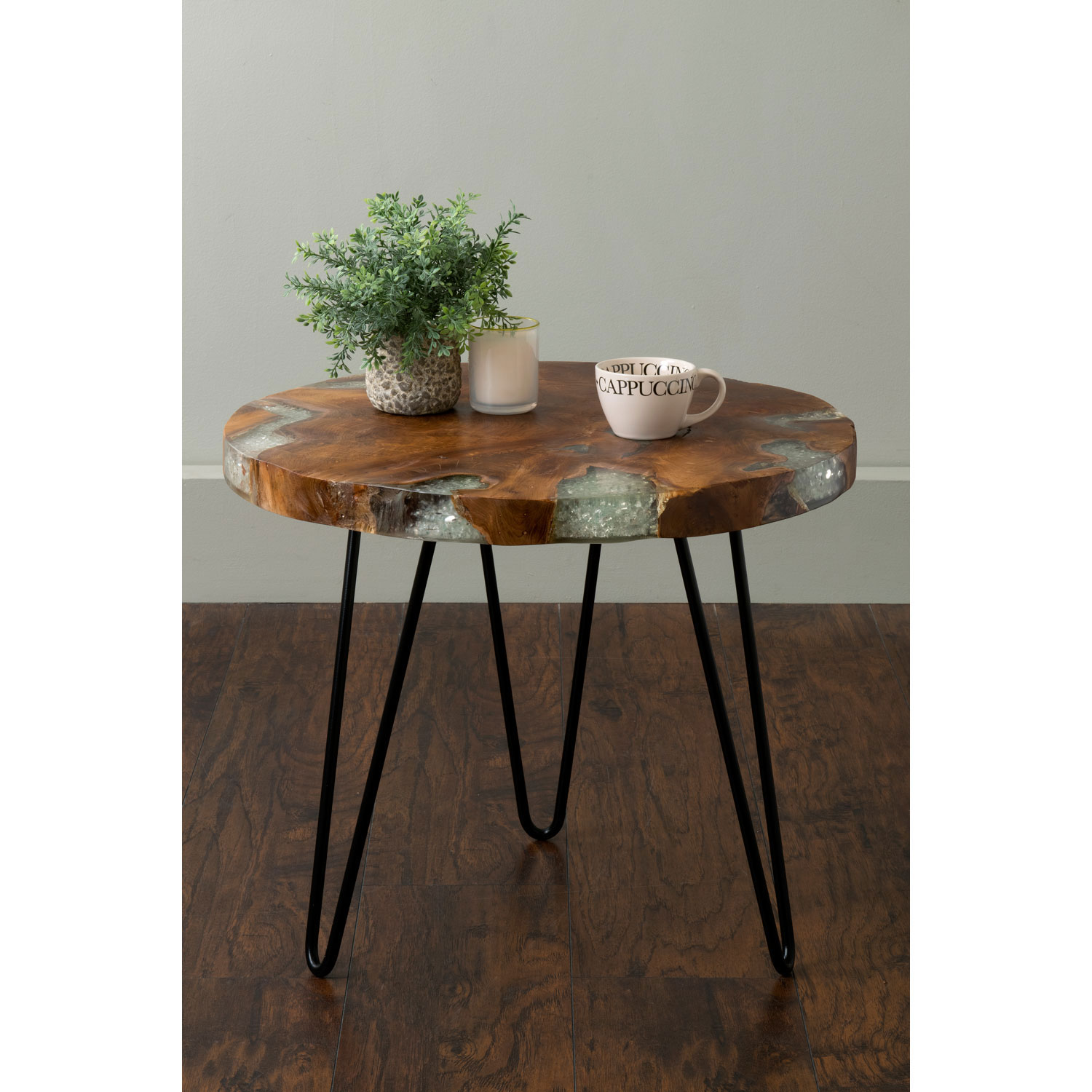 east main wellton brown round teakwood accent table hover zoom low glass coffee best tables tall skinny nightstand top legs wicker patio end harvest dining pottery barn extendable