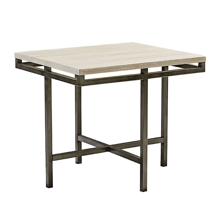 east park rectangular end table occasional and accent furniture small patio legs old dining mosaic coffee styling diy granite countertops espresso finish free quilted runner