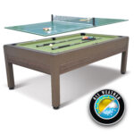 eastpoint sports outdoor billiard pool table with tennis side canadian tire top wicker martel accent console decor ideas cherry wood end tables living room grey gloss nest gold 150x150