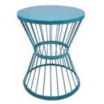 easy metal garden stool accent table ideas club chair faux leather furniture style couch inch round tablecloth west elm throws acrylic side with wheels target vizio sound bar 150x150