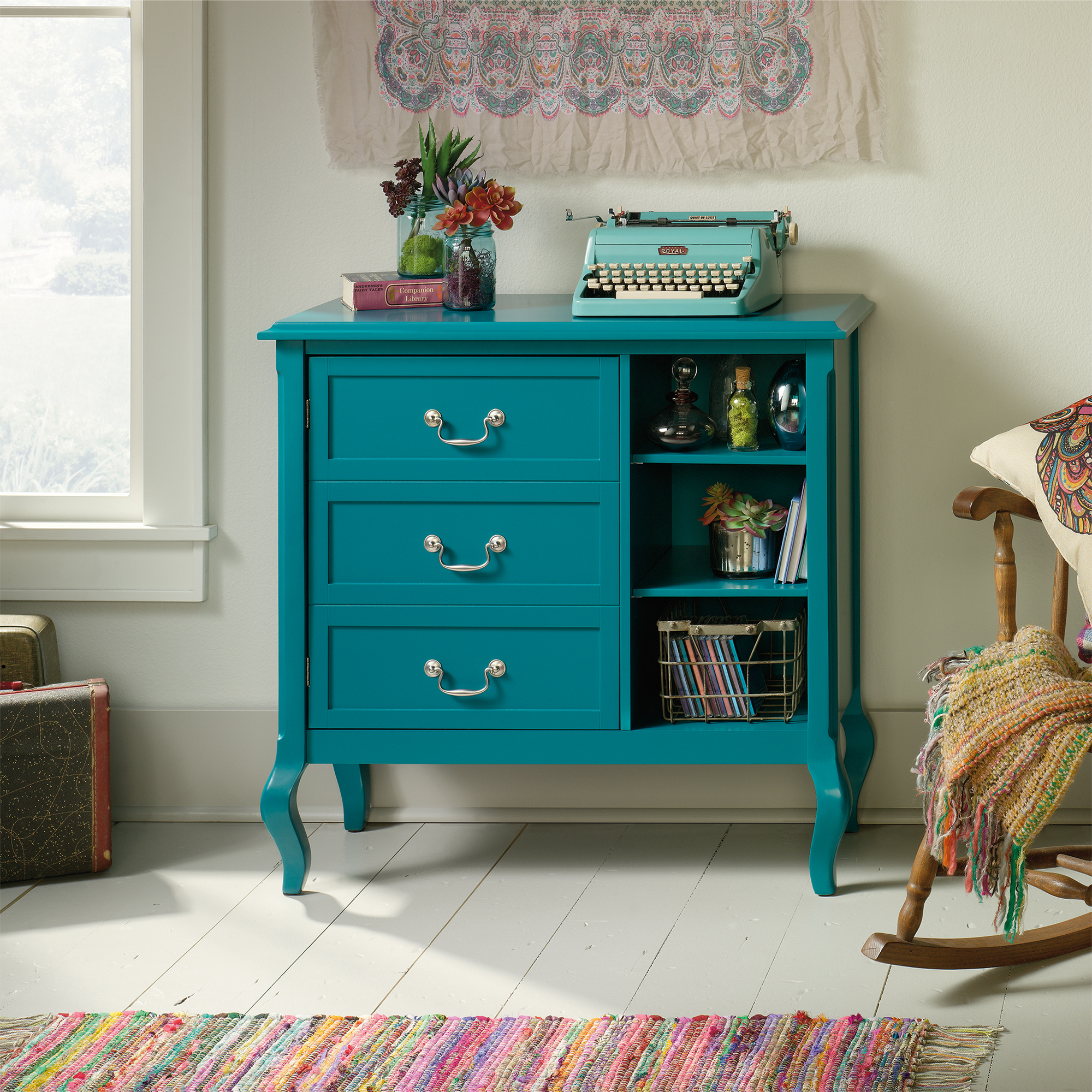 eden rue accent storage cabinet sauder tables and cabinets end with built tory burch bracelet circle table slim side furniture pottery barn square coffee brown bedside threshold