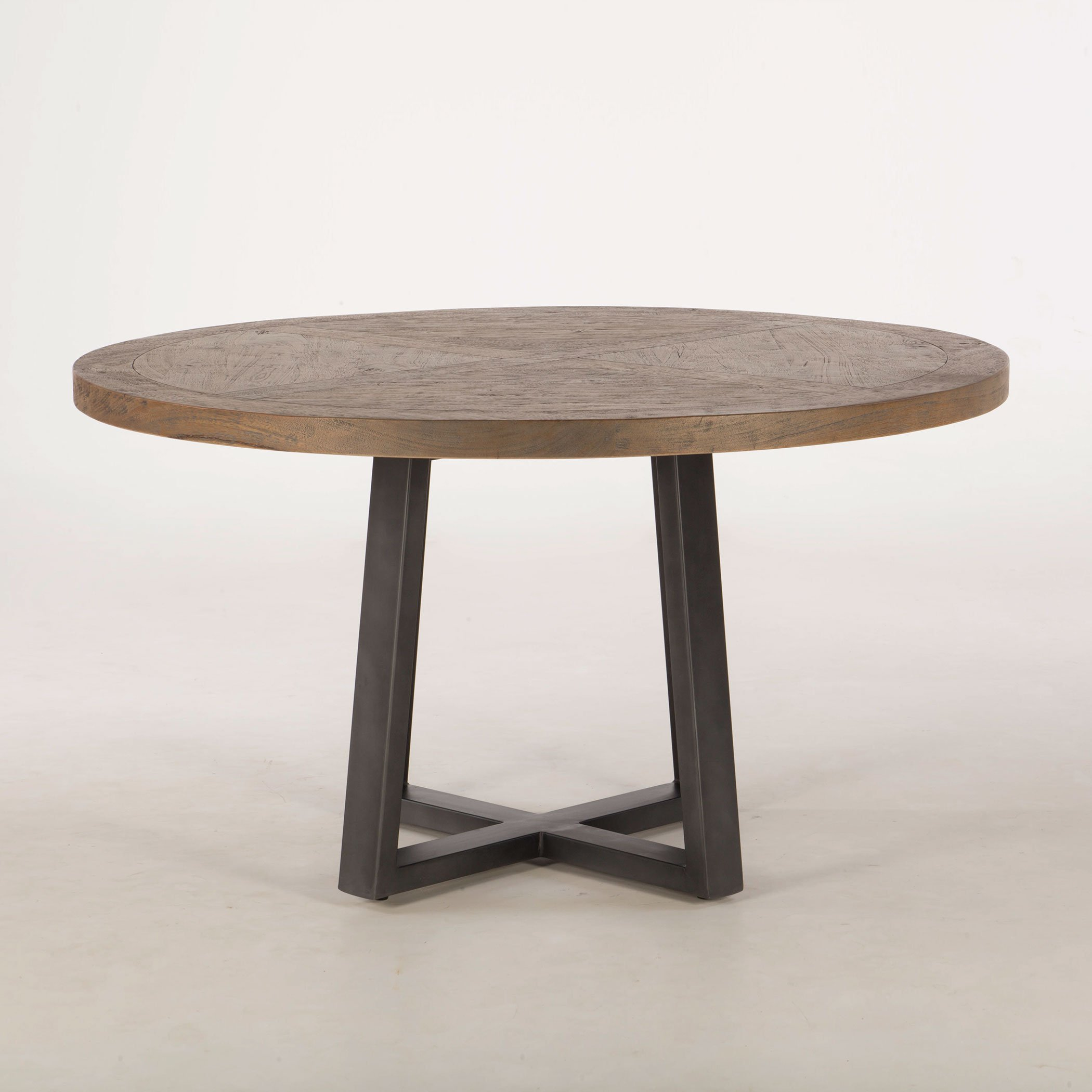 edinburgh weathered mango wood round table world interiors flb accent tablecloth for end with shelf underneath oak floor threshold cream bedside lamps bistro bar iron and chairs