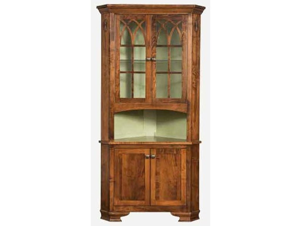 edmonton corner buffet morris home buffets products amish impressions fusion designs color enbfb accent tables edmontoncorner console with doors elm flooring oak door threshold