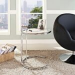 eileen gray side table dotandbodream dot get lucky accent modern silver diy outdoor antique wood coffee tables narrow ikea ashley patio furniture legs rustic metal inch round 150x150