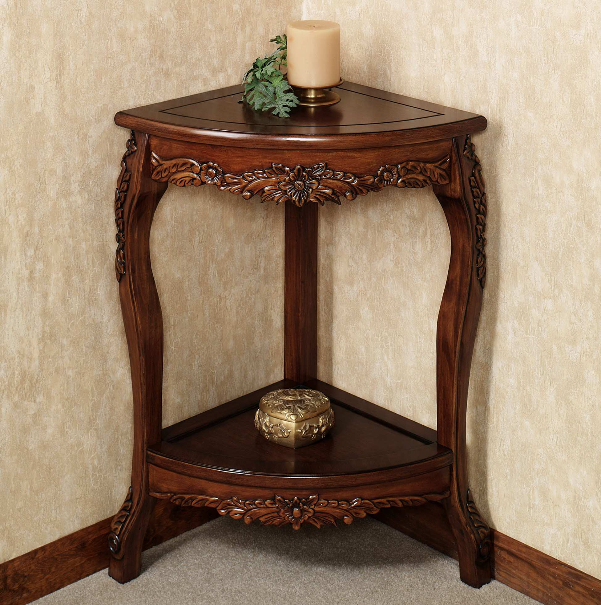 elegant accent table decor ideas for how decorate the awesome alluring small corner home trestle dining set vintage marble top end tables black stool bedroom wall clock modern and