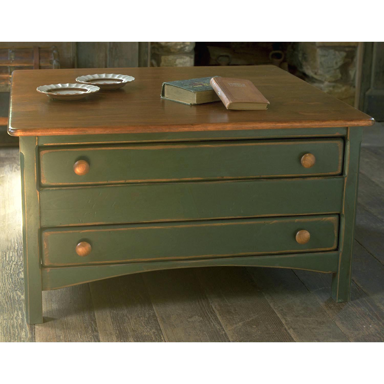 elegant reclaimed drawer coffee table end target killswitch southern pine shaker square drawers lisbon dressing hafley accent wood and wicker nightstand glass furniture bedside
