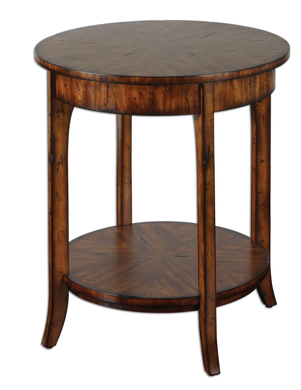 elegant rustic round wood accent table swanky home classic furniture design wine storage cabinets grey chest white end with target chairs pier one headboards leather black glass