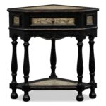 elegant small corner accent table with drawer etlana furniture for antique awesome using and not gold glass door cabinet west elm armoire navy bedside modern side kitchen tables 150x150