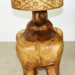elephant chang accent table strata hand carved walnut oil acacia stool small teal swimming pool umbrella interior design ideas for living room pendant ceiling lights crystal lamps 150x150