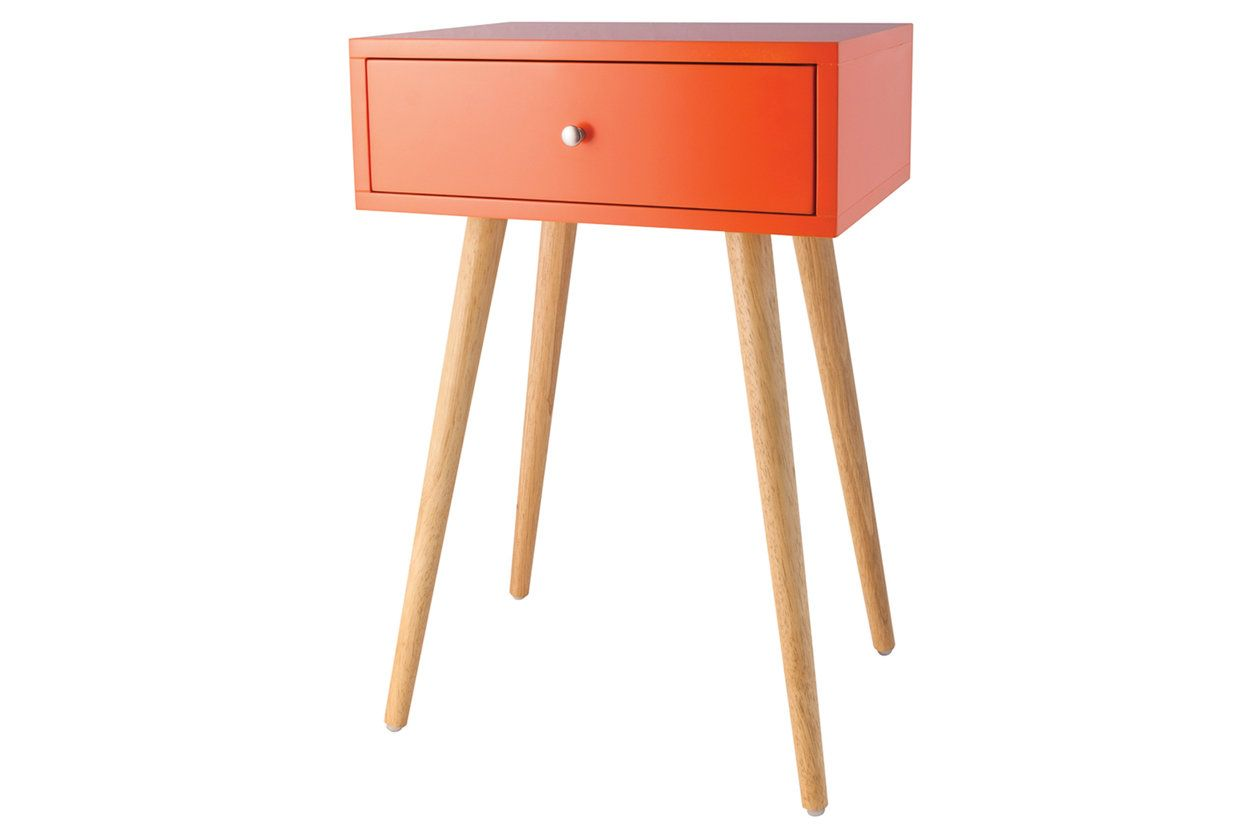 elk astro accent table ashley furniture home interior walnut one drawer project side lamp decorative corners round metal console behind couch off white coffee and end tables long