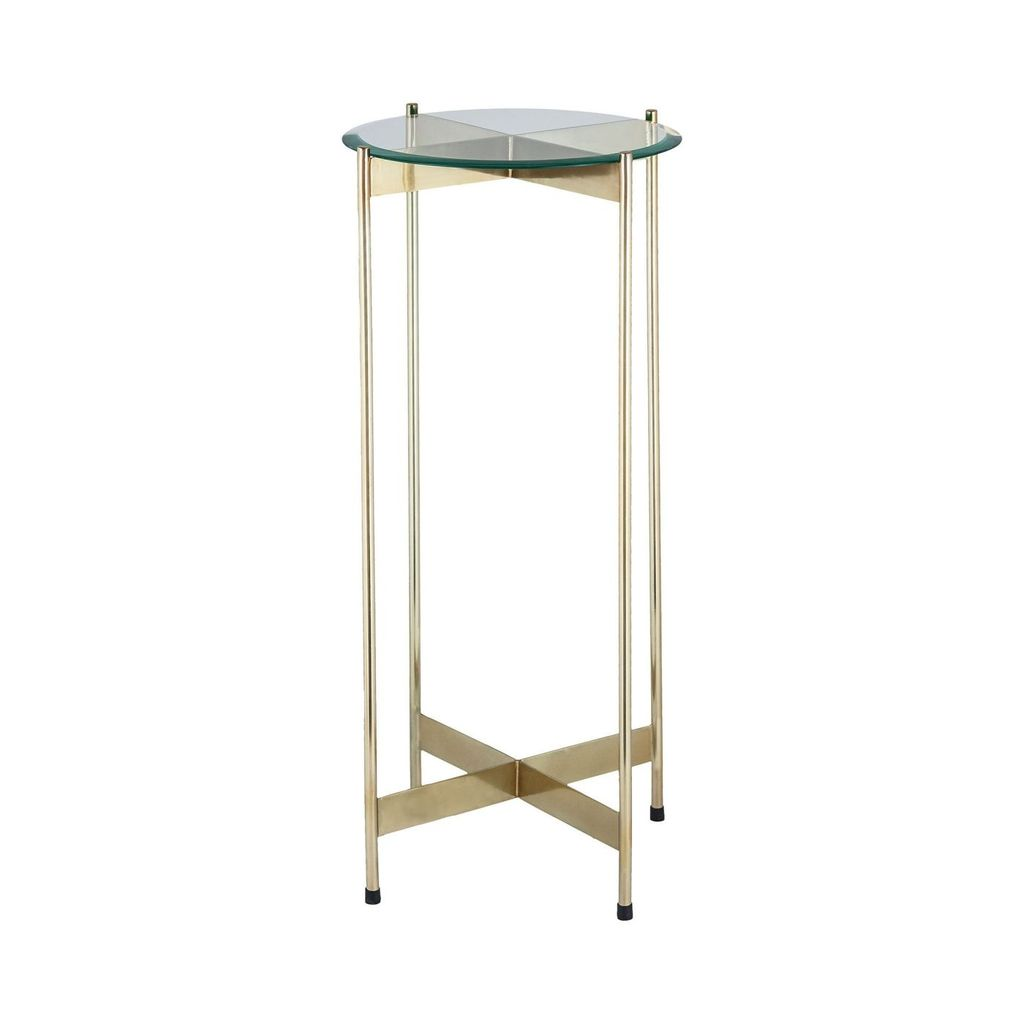 elk group wall street gold accent table side tables bedroom night stands wide nightstand inch square end home decor ideas mid century modern cocktail silver occasional drum lamp