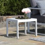 elle decor paloma outdoor side table free shipping today gray patio set covers bronze coffee french woodard furniture gold mirrored accent large pub shelby chest round silver 150x150