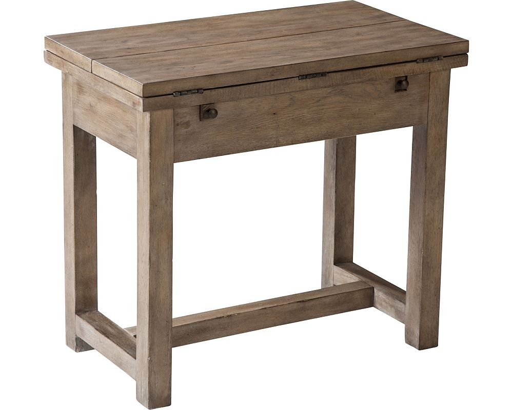 ellen degeneres weslin chairside game table thomasville accent west elm desk lamp farmhouse dining beautiful coffee tables plastic tablecloth furniture square trestle thin