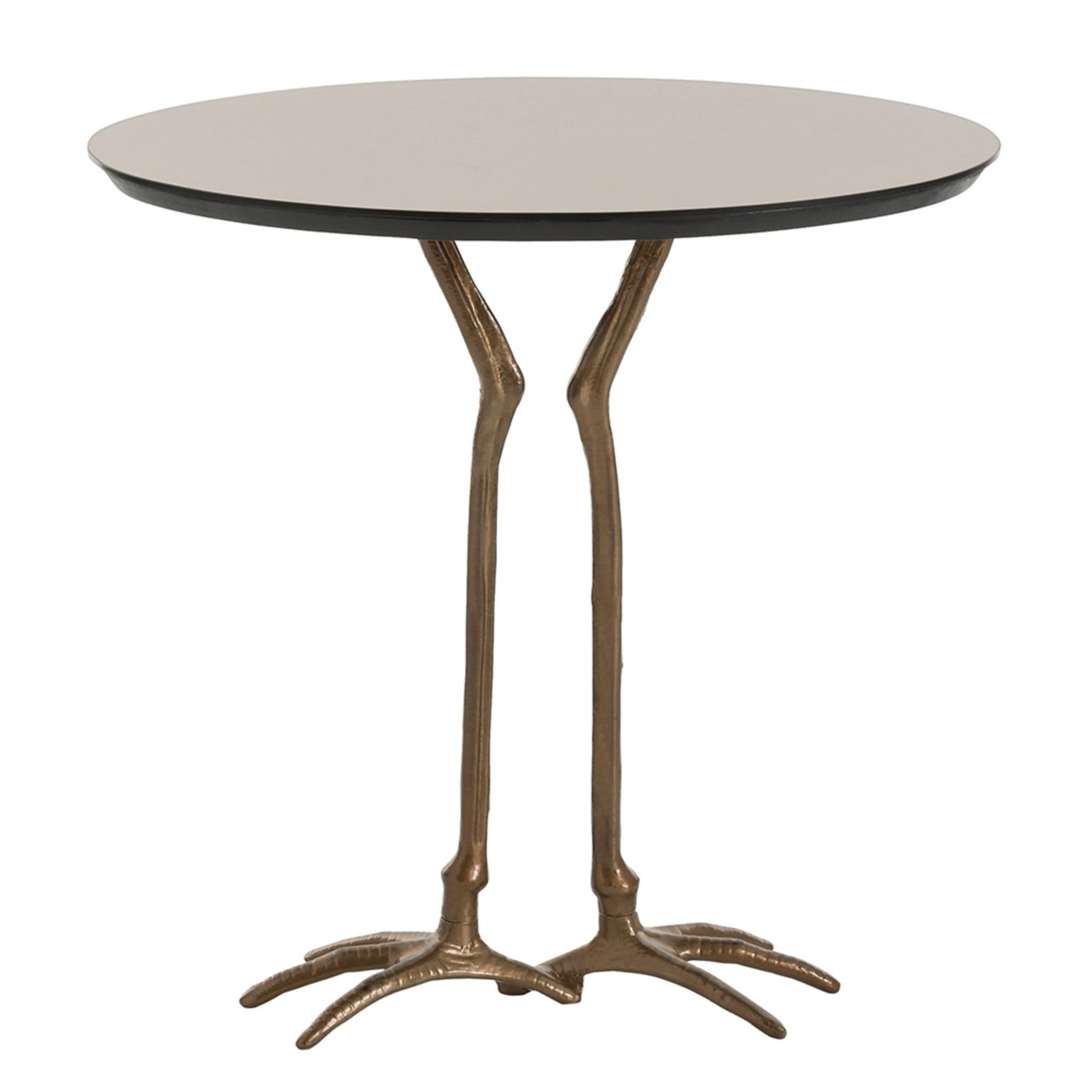 emilio accent table metal mirror industrial and traditional tables with matching mirrors round glass end oak wood dining room furniture nautical track lighting coastal console