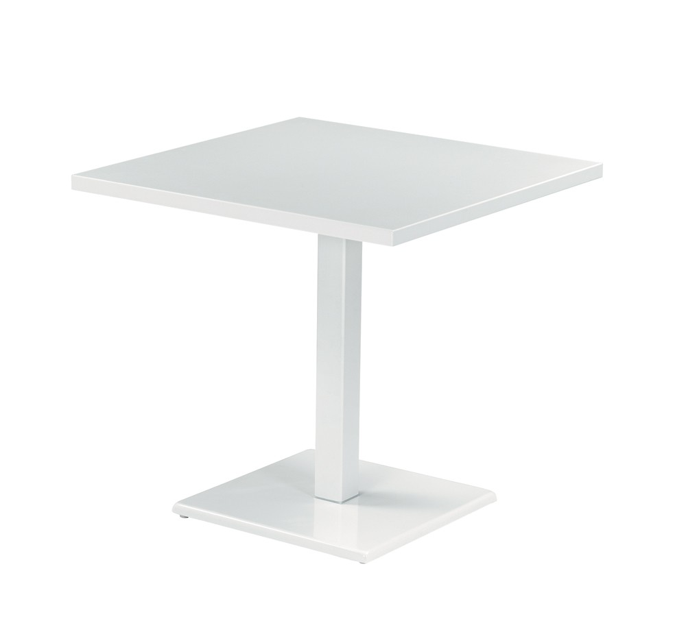 emu round contemporary patio tables coalesse table short white side room essentials accent hanging wine rack christmas linen tablecloths emerald green hobby lobby outdoor