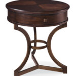 enchanting small end table and tables wells couch popular drawer espresso round then living room plus bedroom for together with also enticing upholstered coffee wooden chairs dark 150x150