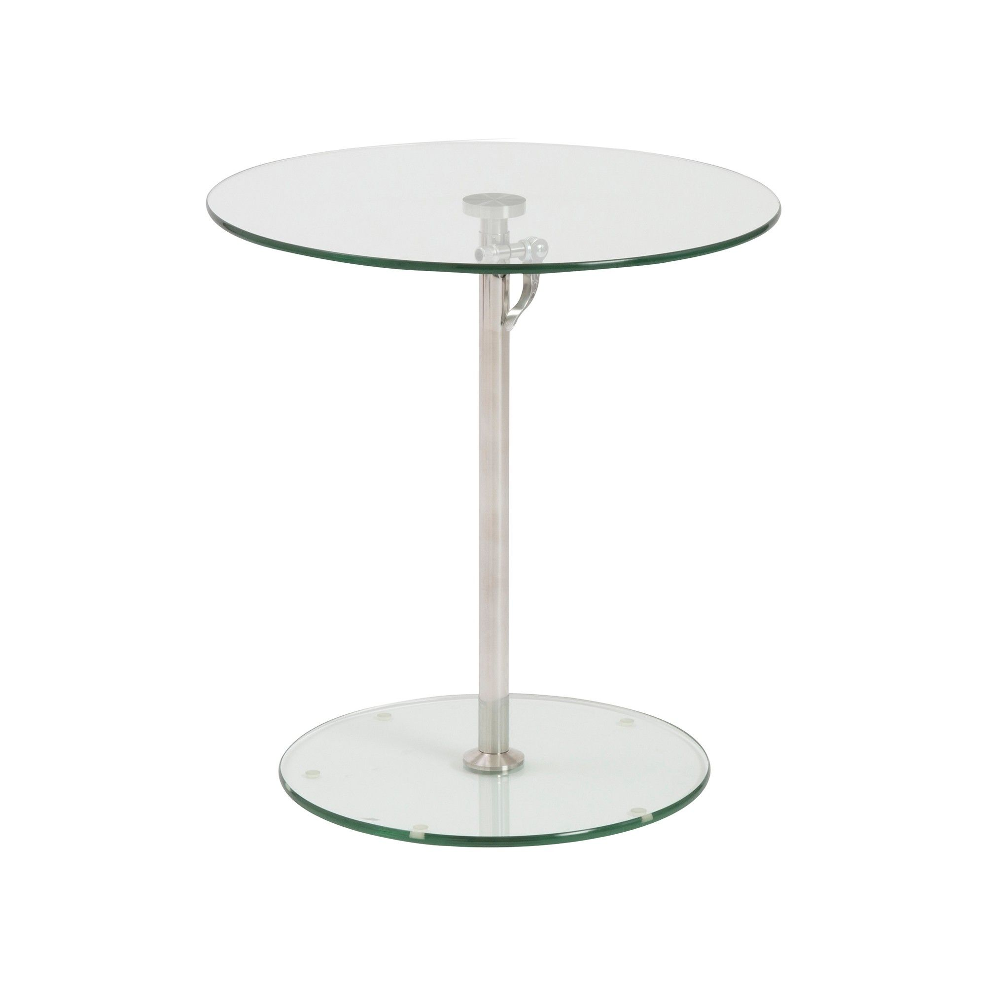 end table clear accent tables products small target glass plant stand grey white coffee ceramic lamp acacia furniture counter dining set ott legs threshold windham chest metal