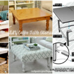 end table covers probably outrageous best idea simple free diy coffee plans hairpin leg side walnut grain butcher block capsule holder industrial nightstand narrow ikea mercury 150x150