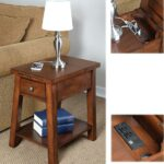 end table design tables with coffee electrical library built broyhill usb cool accent mid century two tier mirror night wooden couch small wine refrigerator sears treadmill hidden 150x150