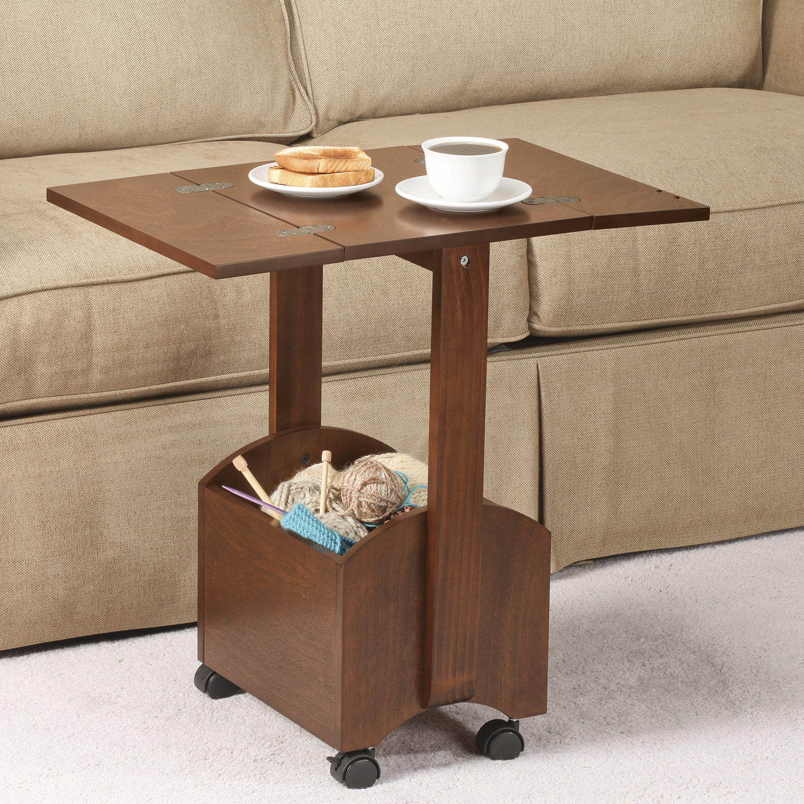 end table folding wooden dining with fold down sides side chess endgame tablebase tiny refrigerator pottery barn dresser ebony wood stain tables under small oak ikea cube shelf