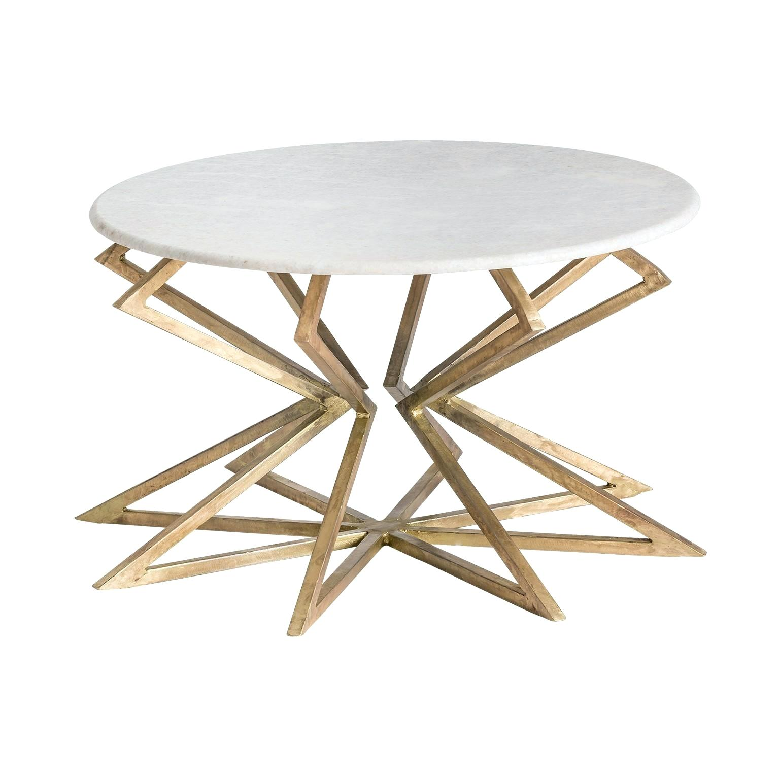 end table gold metal hexagon living room tables hammered coffee gilded patina effect and white marble round for legs accent related post home furniture entryway storage