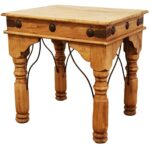 end table rustics for less lat both sides accent craigslist coffee trestle dining set office depot furniture small round marble nested outdoor iron side glass top gold setting 150x150
