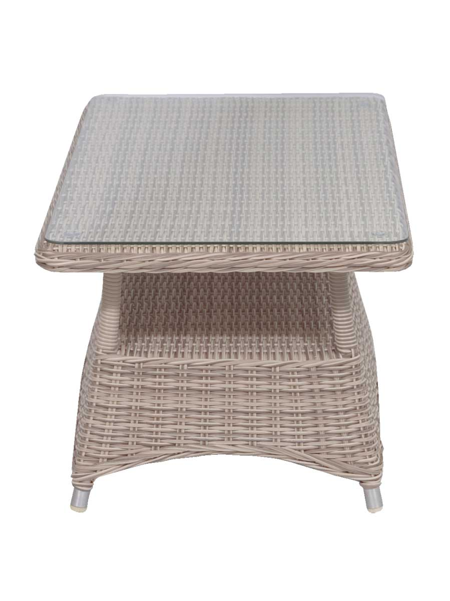 end table target folding patio outdoor side ideas recycled plastic tables small mosaic queen anne drop leaf leather sofa two tone painted under tray solid glass coffee wicker inch
