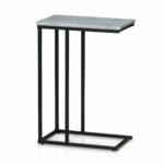 end table with stone top andresen outdoor mosaic accent search results for gray metal coffee chandelier drum parts antique brass dale home crystal lamp resin furniture rectangular 150x150