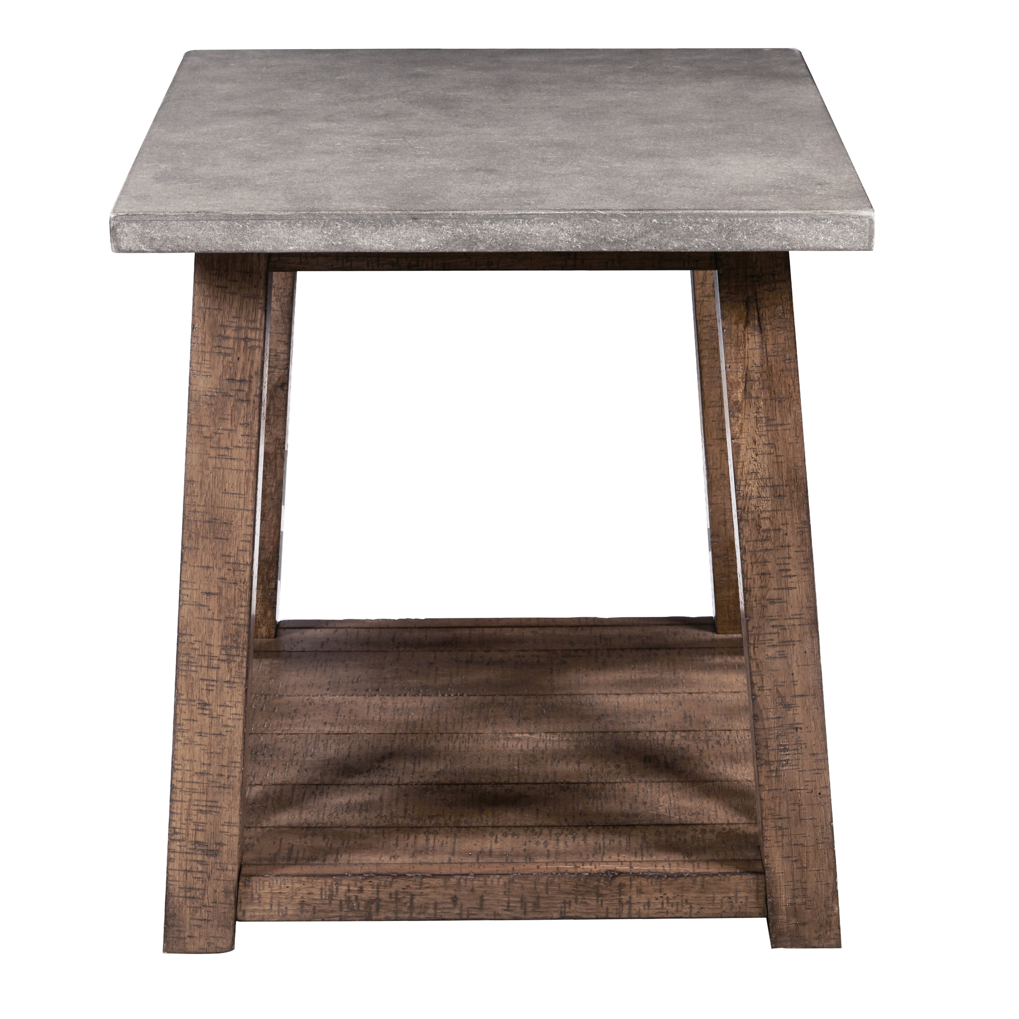 end table with stone top ayers storage wood slab accent pier one dining furniture round outdoor sofa tray low contemporary coffee tables linen cloth ethan allen console ikea ideas