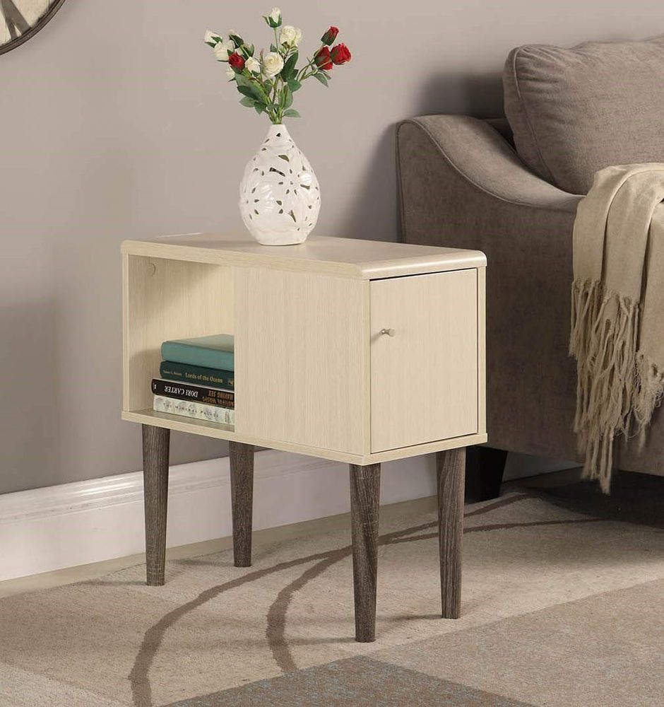 end table with storage furniture accent modern side wood grey small open shelf date friday pst door bar kitchen counter lamps heavy legs sea themed bedroom blue oriental lamp
