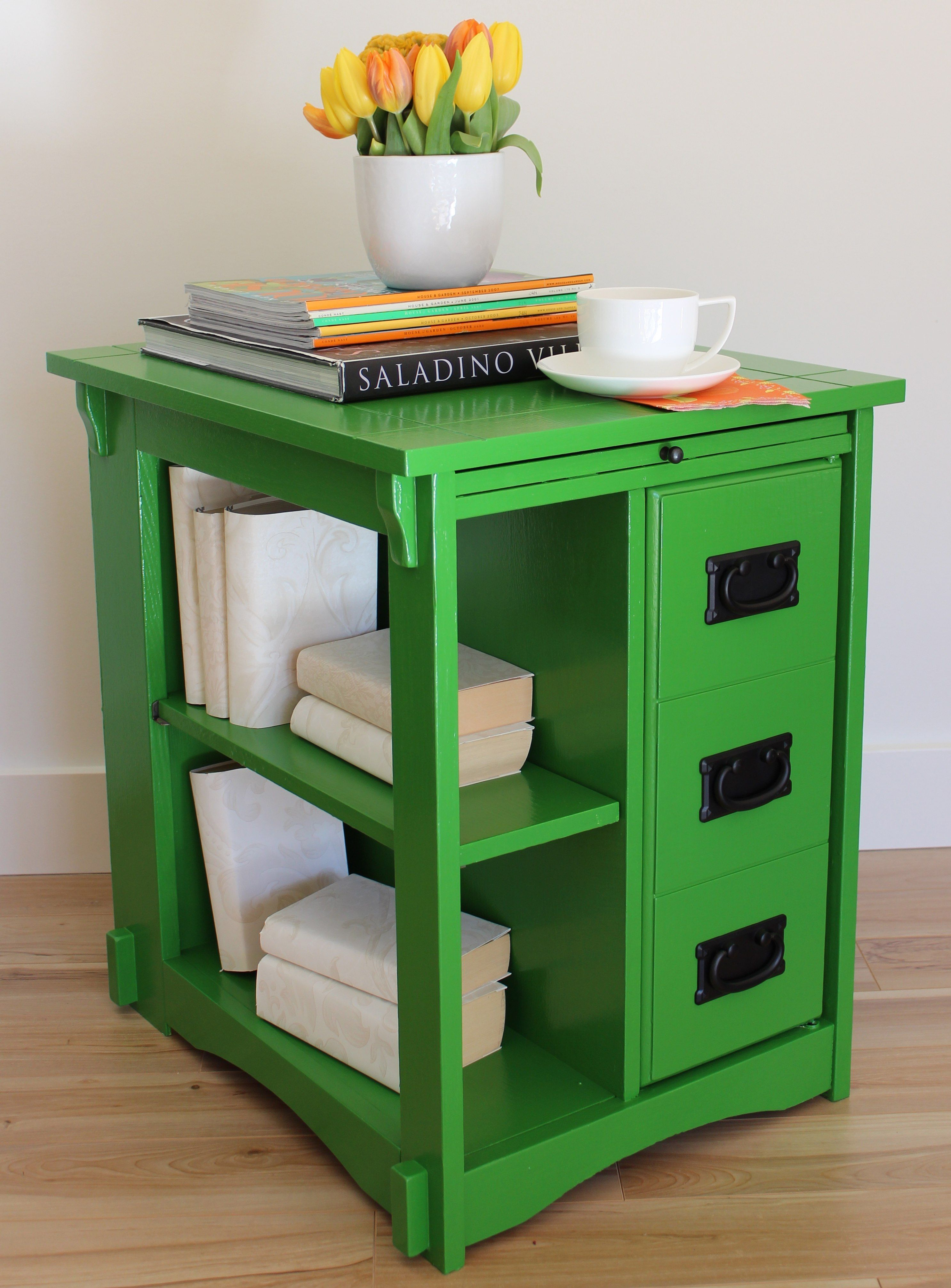 end tables designs green ked and painted she said with regard vote for fabulous kate spade inspired table diy regarding target hafley accent house decoration things dining room