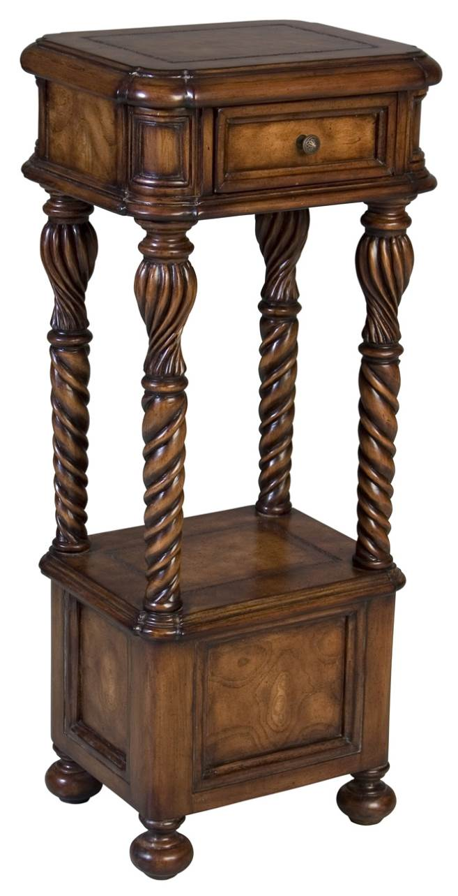 end tables for small spaces best accent victoria homes design bedroom curtains long console table ikea silver antique comfy armchair little round side dining room centerpieces