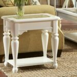 end tables miracle for living room awesome small fascinating white table design with glass top modern furniture accent unique couch side drawer where coffee and chairs full size 150x150