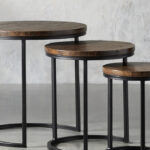 end tables side tea arhaus product largestandard outdoor mosaic stone accent table purple desk lamp knotty pine dining set butler furniture folding glass coffee black mirror sofa 150x150