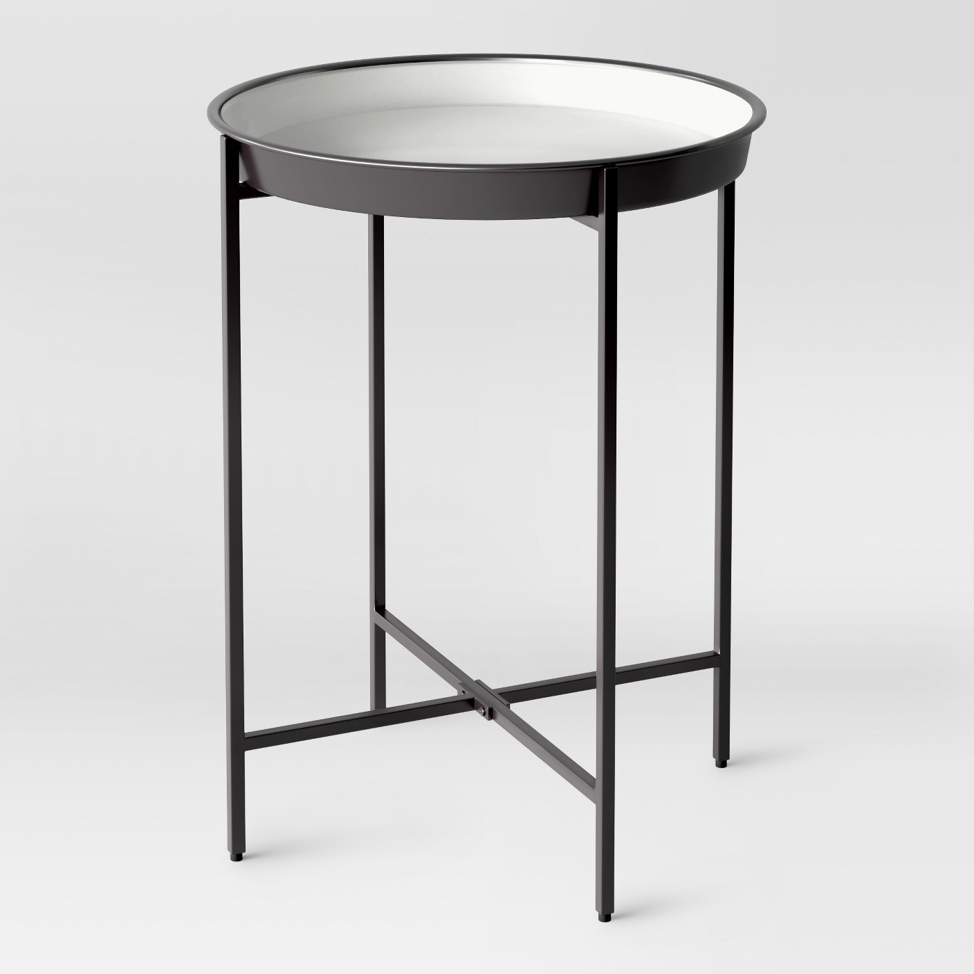 end tables target home that upgrade your living hourglass accent table room for less than threshold round circular brass glass storage cabinet with doors tall outdoor bar and